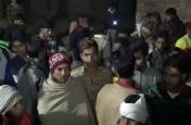 बड़ी खबर: संगीत सोम के क्षेत्र में पथराव के बाद सांप्रदायिक तनाव, विधायक पर लगा गंभीर आरोप- देखें वीडियो