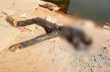 भाजपा नेता के भाई की पीट-पीटकर की थी हत्या,आरोपी ने पुलिस को सुनाई पूरी कहानी