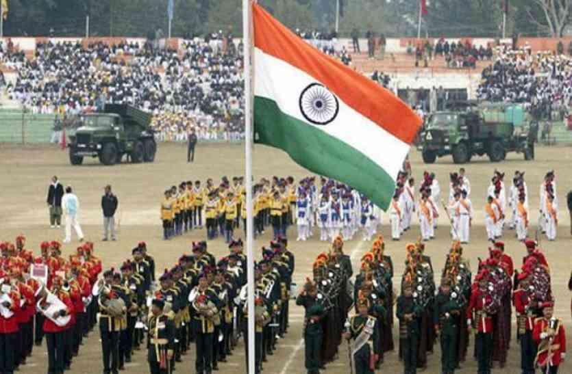 राजधानी जयपुर में कुछ इस तरह मनेगा स्वतंत्रता दिवस—कोरोना वारियर्स का इस तरह होगा सम्मान