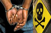 कुंभ मेले में केमिकल अटैक की थी साजिश,आइएस स्लीपर सेल के नौ युवकों की गिरफ्तारी