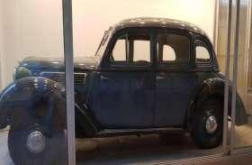 भारत में पहली AUDI कार के मालिक थे नेताजी सुभाष चंद्र बोस, आज यहां खड़ी है ये कार