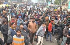 फल-सब्जी मंडी में दूसरे दिन भी हड़ताल जारी, किसान हुए परेशान