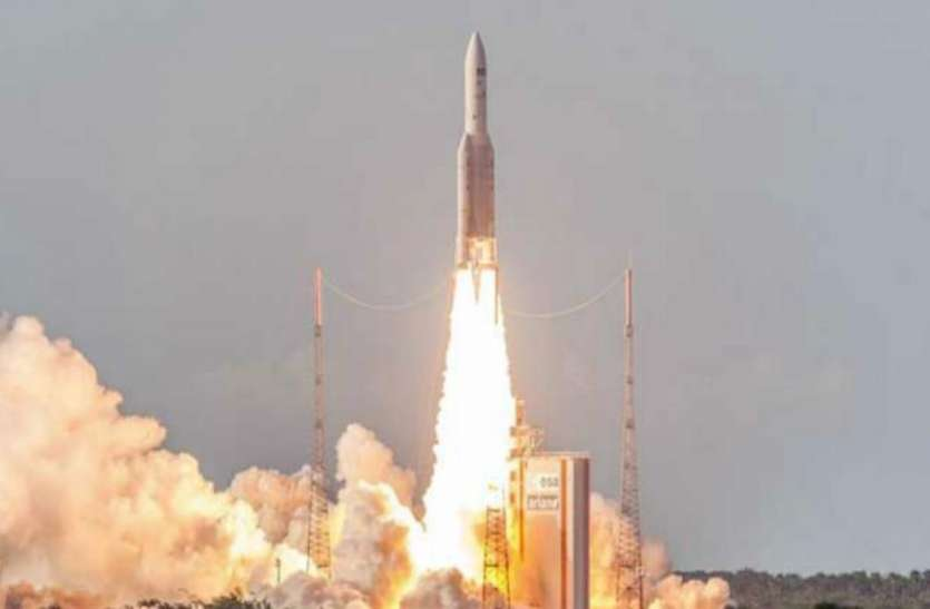कैलिफोर्निया व आईआईएसटी की साझेदारी में बना उपग्रह होगा लांच