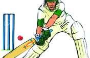 रायपुर ने बीसीए को7 विकेट से हराया