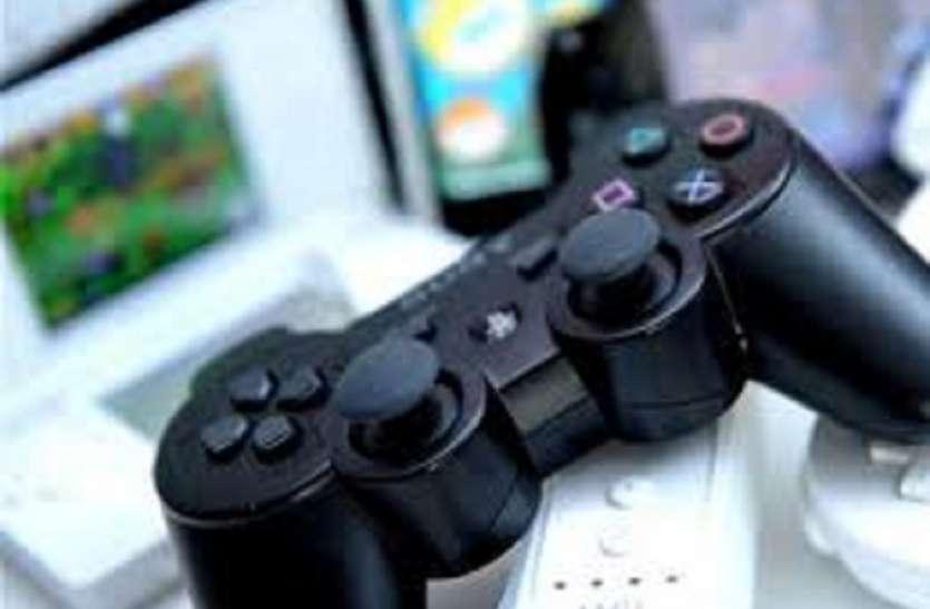 ऑनलाइन गेम बन रहा बच्चों के लिए काल