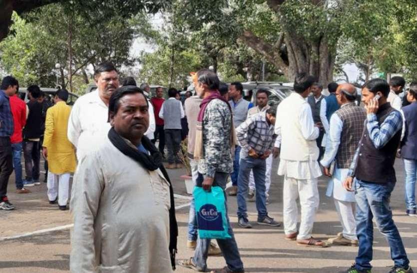 18 लाख मतदाता फिर भी स्थानीय प्रत्याशी को टिकट नहीं तो कैसे लड़ेंगे लोस चुनाव, कांग्रेस की रायशुमारी में उठी बात, जाने कैसे