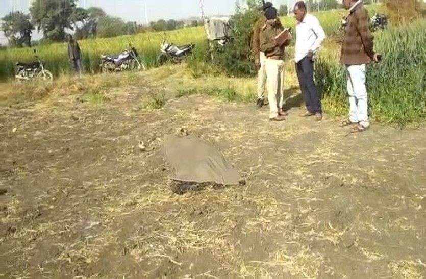 Big News: मध्य प्रदेश में भाजपा से जुड़े एक और किसान की जघन्य  हत्या