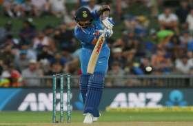 न्यूजीलैंड के खिलाफ आखिरी 2 वनडे नहीं खेलेंगे कोहली, टी-20 सीरीज से भी हटे