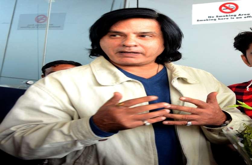 राहुल रॉय को हुआ शूटिंग के दौरान ब्रेन स्ट्रोक, एलएसी लाइव द बैटल की कर रहे थे शूटिंग