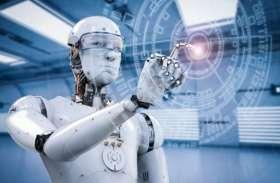 AI युग में वैश्विक मानक के विश्वविद्यालय ही विकास करेंगे