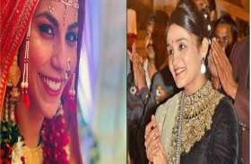 देखें प्रतीक बब्बर और सान्य सागर की शादी की अनदेखी फोटो, शादी में पहुंची अपर्णा यादव