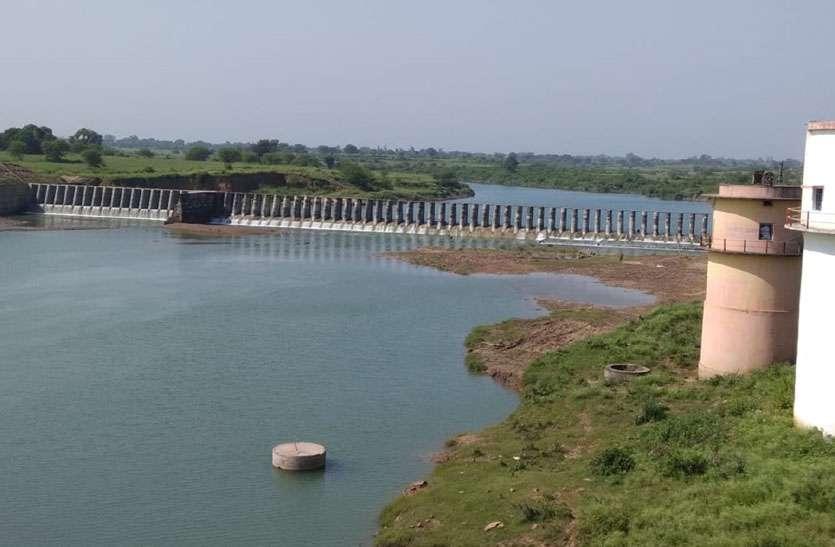 सिंध पर बांध का सर्वे, बना तो गुना व अशोकनगर जिले की साढ़े 22 हजार हेक्टेयर जमीन होगी सिंचित