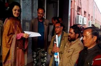 राजस्थान में यहां आज बंद रहा केबल का प्रसारण, पांच प्रतिशत ग्राहकों ने भी नहीं चुने पे-चैनल