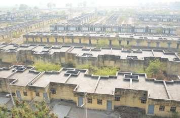 ई-ऑक्शन ने भरी राजस्थान आवासन मंडल की तिजोरी