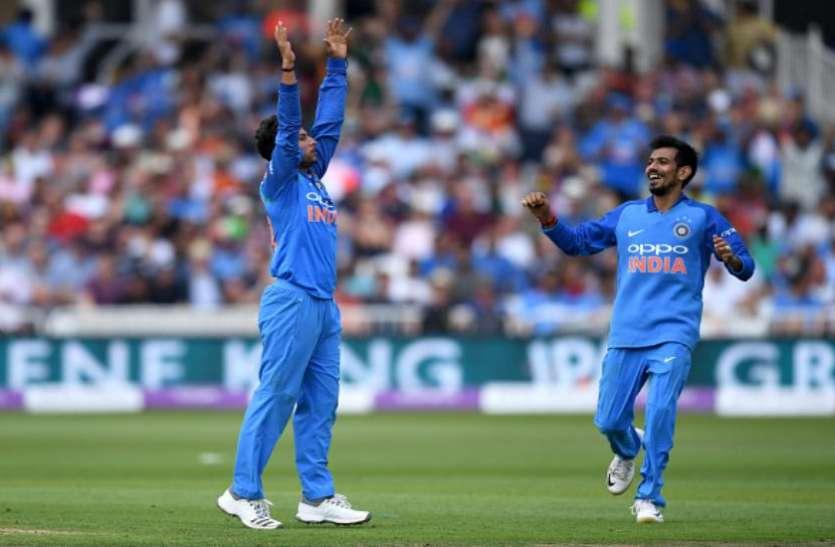 भारत बनाम न्यूजीलैंडः जानिए कौन हैं टीम इंडिया के 'कुलचा' खिलाड़ी