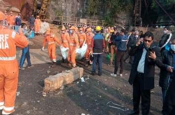 मेघालय: 42 दिन बाद कोयला खदान से बरामद हुआ पहला शव, बाकियों की तलाश में जुटी रेस्क्यू टीम