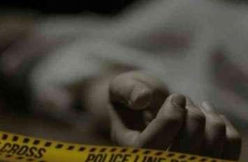 जमीन विवाद में बेटे ने पीट-पीटकर की मां की हत्या, पुलिस ने किया आरोपी को गिरफ्तार