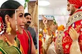 Photo Viral: स्मिता पाटिल और राज बब्बर के बेटे प्रतीक की शादी की पहली तस्वीरें आईं सामने
