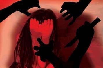 गमी में जा रहे दंपति को बदमाशों ने तमंचे के बल पर लूटा, फिर पत्नी को कार में डालकर ले गए और सामूहिक दुष्कर्म किया, जानिए पूरा मामला