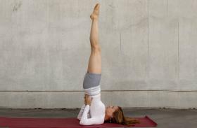 Stay healthy - योगा से शरीर बनेगा मजबूत, गुस्सेे पर रहेगा कंट्रोल
