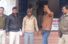 आरक्षक की हरकत से शर्मसार हुई मध्य प्रदेश की पुलिस, जानिए क्यों भेजना पड़ा जेल