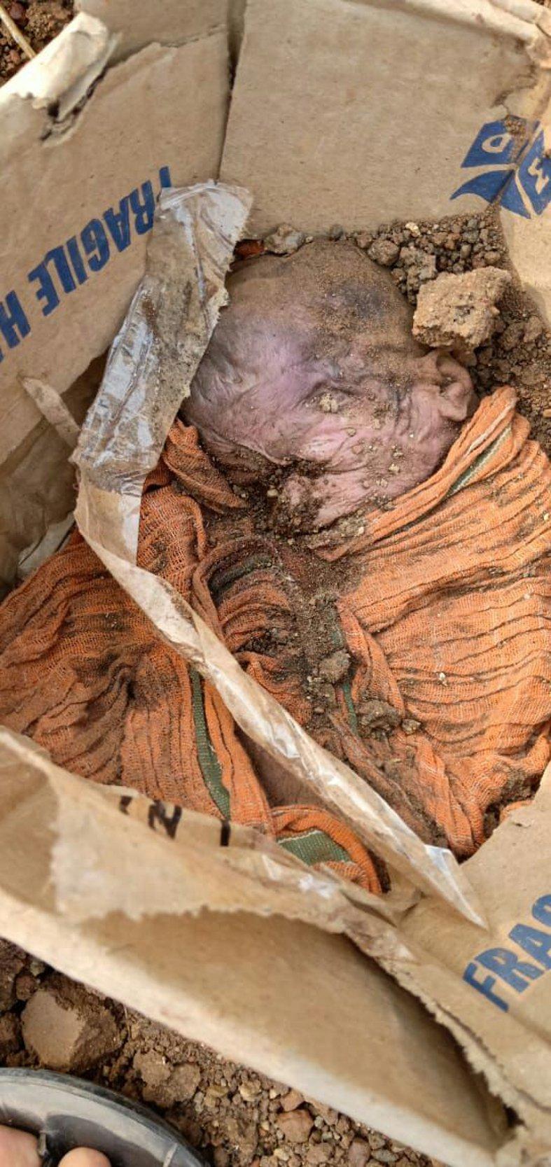सरकारी स्वास्थ्य केंद्र में गर्भ में बेटी की हत्या
