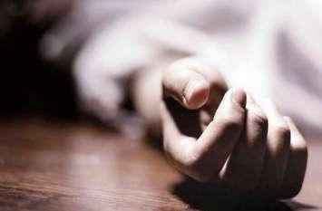 भाई की शादी में खाना खाने के बाद युवक की अचानक हुई मौत, मुंह से निकला झाग