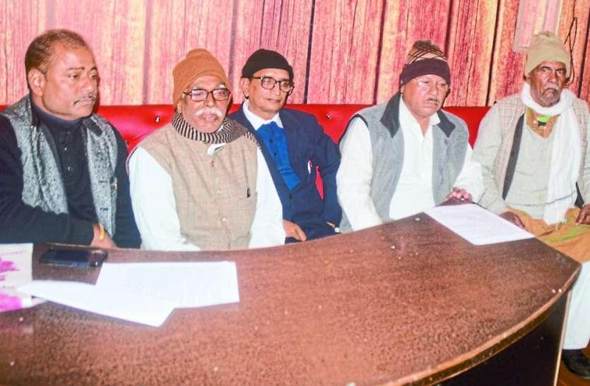 अभिषेक सिंह हत्याकांड: मध्यप्रदेश पुलिस ने मुख्य आरोपी को भगाया, फरारी में भी कर रही मदद