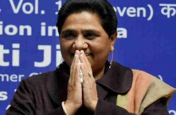 VIDEO: बीजेपी नेता के बाद अब वीएचपी की साध्वी प्राची ने मायावती पर बोला हमला