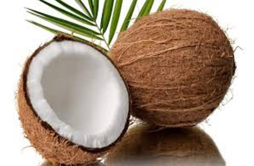 Weight loss - नारियल खाएं मोटापा घटाएं, अच्छी सेहत पाएं