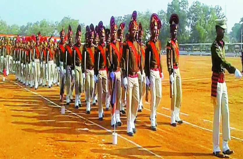गणतंत्र दिवस पर सांस्कृतिक कार्यक्रम और मार्च पास्ट रहेंगे मुख्य आकर्षण का केन्द्र