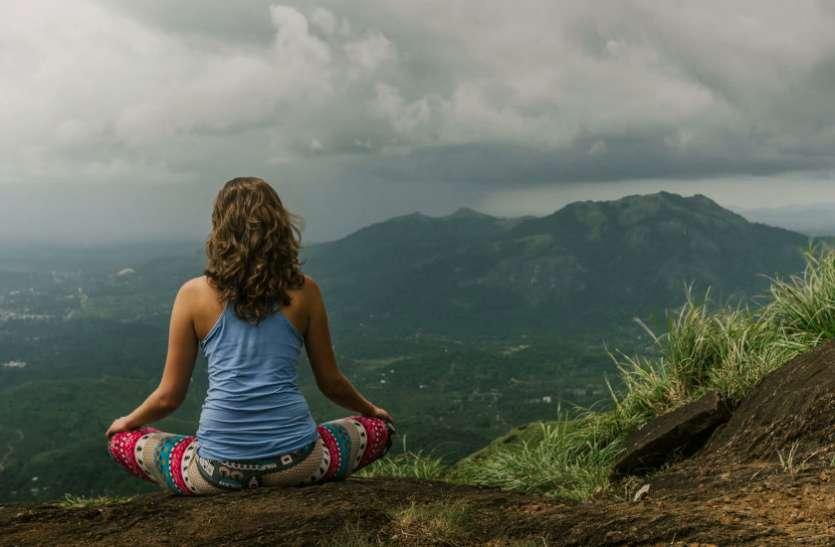 तनाव और थकान से मुक्ति के लिए रोज करें योग, ऐसे हो रही है योग दिवस की तैयारी