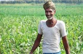 किसानों की कर्जमाफी योजना में साढे तीन लाख किसानों के 111 करोड़ के कर्ज माफ