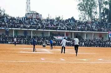 बुदनी के फाइटरों ने सोहागपुर में मचाया तहलका, देखने वाले रह गए दंग... जानिए कैसे