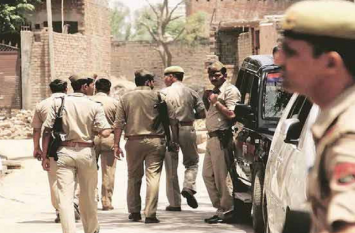 बिहार: राजधानी पटना के घर में लगी आग, दंपति की झुलसकर मौत