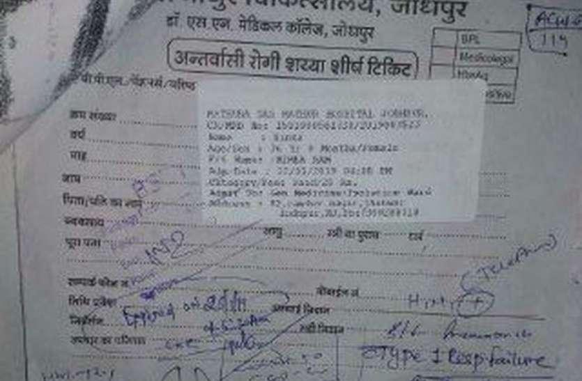 जोधपुर में स्वाइन फ्लू से दो और मौत