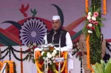 मुख्यमंत्री भूपेश ने 15 लाख किसानों को दी बड़ी सौगात, 207 करोड़ का सिचांई टैक्स माफ