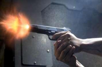 भाजपा नेता की दुकान में लूट, पुलिस कम्प्लेन करने पर पोते को उतारा मौत के घाट