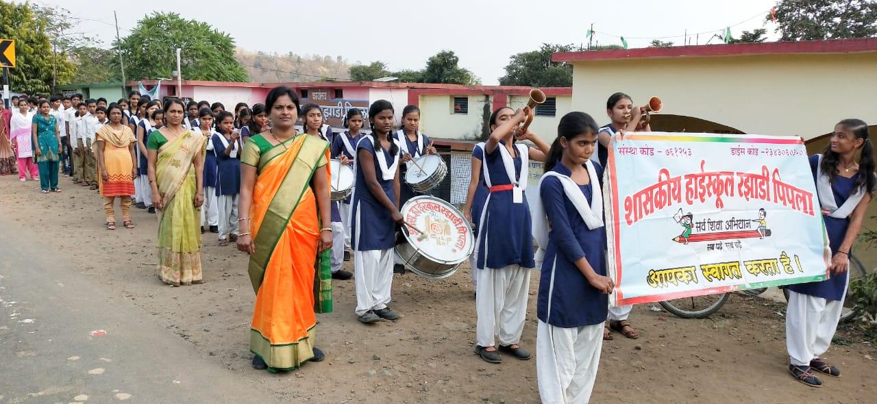 गणतंत्र दिवस पर पहली बार छात्राएं करेगी कुछ ऐसा ...