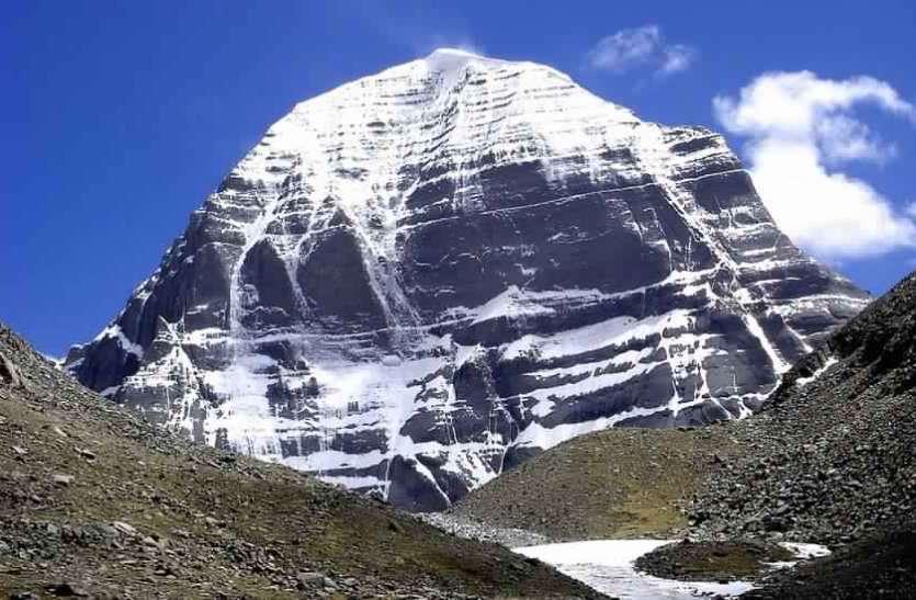 रहस्यों से भरा हुआ है शिव का ये धाम, इस वजह से आज तक नहीं कर सका है कोई चढ़ाई