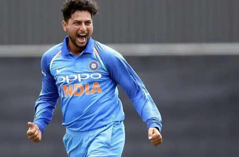 Ind vs NZ : गणतंत्र दिवस पर न्यूजीलैंड में भारतीयों ने लहराया तिरंगा, विदेशी धरती पर छाये कानपुर के कुलदीप यादव