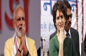 प्रियंका वाड्रा की राजनीति में एंट्री का बीजेपी ऐसे उठायेगी लाभ, सपा व बसपा गठबंधन को झटका देने में जुट गयी पार्टी