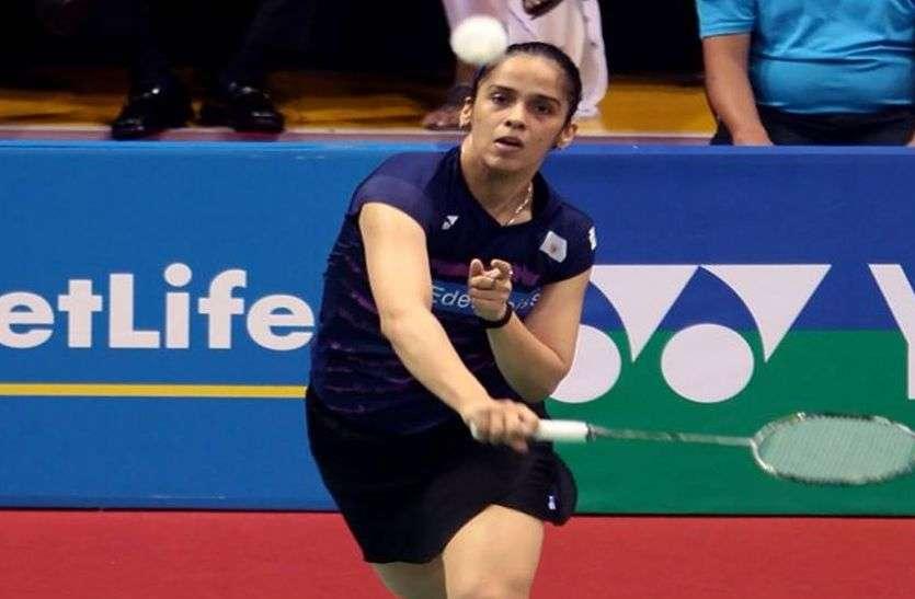 इंडोनेशिया मास्टर्स बैडमिंटन : सायना और मारिन फाइनल में, खिताब के लिए आपस में भिड़ेंगी