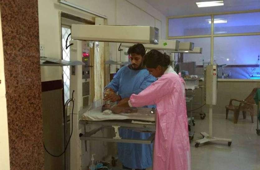 बच्चों पर कहर बरपा रही हैं 7 हजार दुलर्भ बीमारियां—राजस्थान के इस अस्पताल में हो रहा है दुलर्भ बीमारियों का उपचार