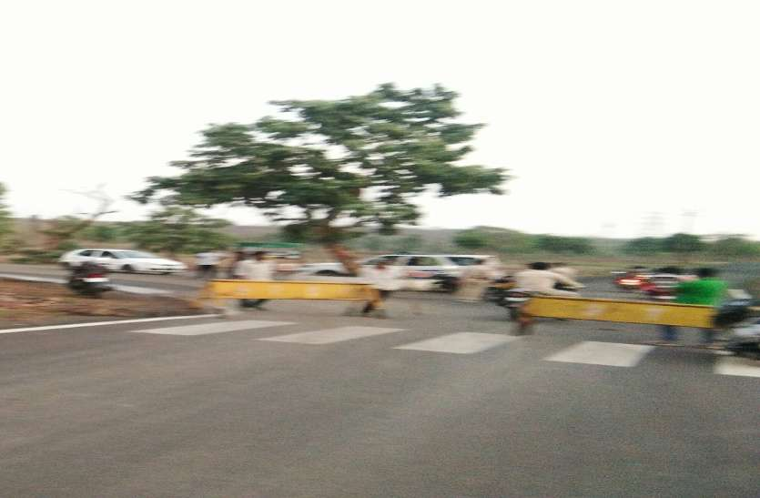 कलियासोत-केरवा क्षेत्र में वनकर्मियों के साथ पुलिस रहेगी मुस्तैद