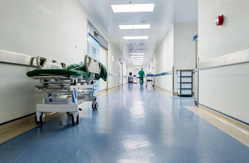 रहवासी इलाकों और प्राइवेट फ्लैट में पहले की तरह क्लीनिक चला सकेंगे चिकित्सक