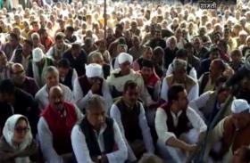 रालोद के युवा नेता जयंत चौधरी ने किसान राजनीति पर किया बड़ा उलटफेर, देखें वीडियो