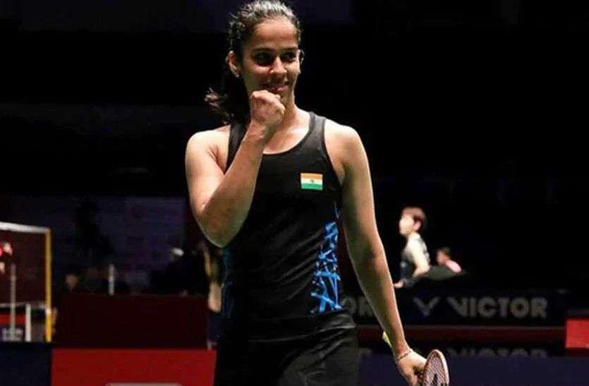 बैडमिंटन : इंडोनेशिया मास्टर्स जीतने वाली पहली भारतीय महिला शटलर बनीं सायना, ये रहे अन्य वर्ग में विजेता