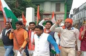 आजादी के बाद पीएम नरेन्द्र मोदी के संसदीय क्षेत्र की इस धरोहर पर नहीं फहराया गया तिरंगा, पुलिस करती है गिरफ्तार