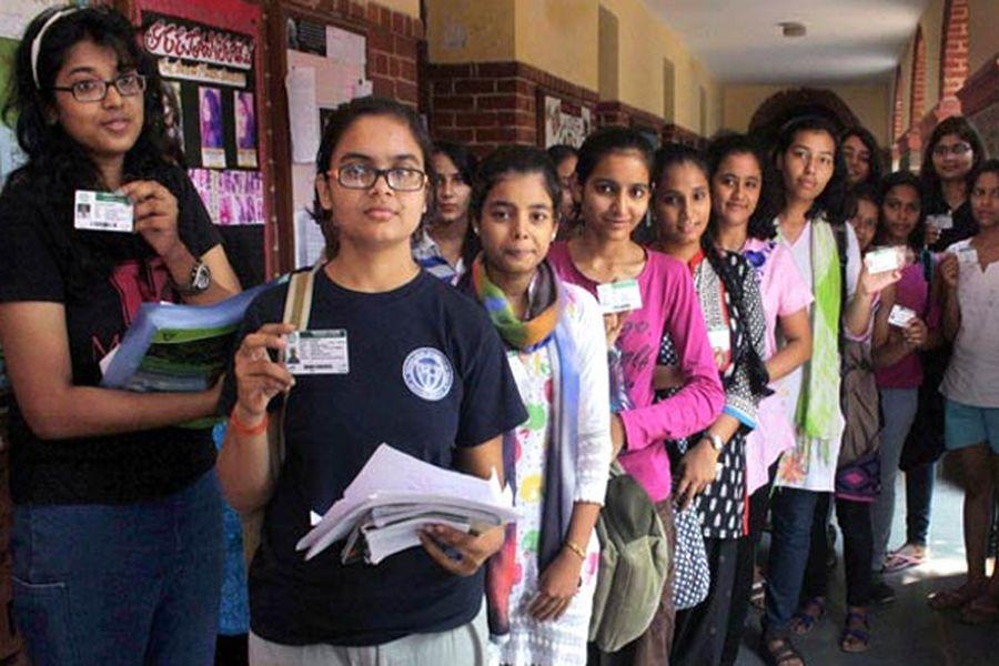 इस जिले के स्कूलों में हुआ ऐसा टेस्ट जिससे संवर जायेगा हजारों युवाओं का कॅरियर, यह मिलने वाला है फायदा
